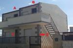 Апартаменты Casa Vacanze Il Saraceno