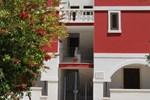 Апартаменты Residence Borgo Latino