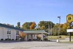 Super 8 Motel - Cape Girardeau