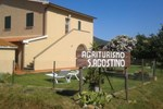 Апартаменты Agriturismo S. Agostino