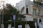 Апартаменты VIlla Matteoni