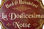 Мини-отель Bed & Breakfast La dodicesima Notte