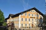 Отель Endorfer Hof