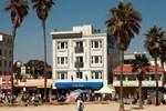 Отель Venice Beach Suites & Hotel