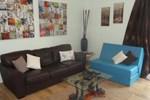 Апартаменты Ria Apartments