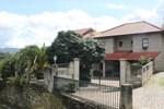 Отель Casa Rural Da Costeira