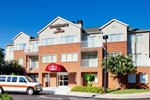 Отель Residence Inn Alpharetta Windward