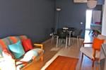 Апартаменты Akisol Cabanas Tavira Ocean