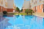 Апартаменты Akisol Cabanas Tavira Beach