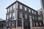 Отель Hotel Bienestar Termas De Vizela