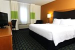 Fairfield Inn Minneapolis Burnsville