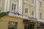 Отель Hotel Mariahilf