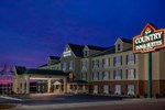 Отель Country Inn & Suites By Carlson, Harrisonburg, VA