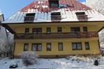 Гостевой дом Willa Słoneczko