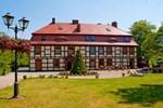 Отель Gościniec Zamkowy