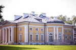 Гостевой дом Pałac Pass