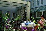 Отель Hotel Stadt Güstrow