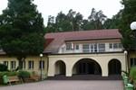 Ośrodek Konferencyjno Szkoleniowy Zacisze