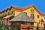 Гостевой дом Rezydencja Kwiatano