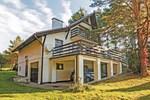 Апартаменты Holiday home Stezyca Szafirowa