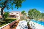 Апартаменты Holiday home Dracevac Croatia