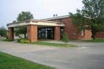 Отель Days Inn Calvert City