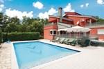 Апартаменты Holiday home Radovani