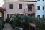 Апартаменты Residence Sa Tanca
