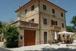 Отель B&B Villa Bussola