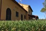 Отель Borgo Bernabei