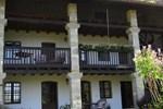 Мини-отель B&B Casa Nongruella
