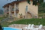 Апартаменты Casale di Pegol