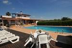 Апартаменты Casa Vacanza Morfeo Val di Noto