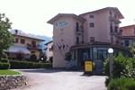 Отель Hotel Giampy