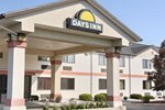 Отель Days Inn Hillsdale
