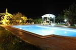 Апартаменты Villa Uliveto