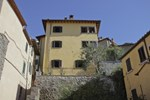 Апартаменты Villa Luisella