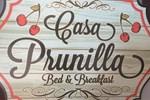 Мини-отель Casa Prunilla