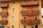 Мини-отель Agritur Vento Alpino