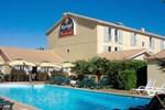 Отель Kyriad Marseille Gemenos