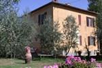 Апартаменты Poggio Pinci