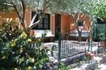 Апартаменты Villa Il Vigneto