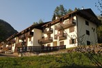 Апартаменты Residence Campicioi