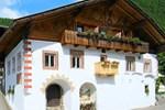 Отель Oberwirtshof