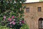 Апартаменты Antico Casale Montaione