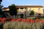 Отель Foresteria Il Giardino di Fontarronco