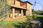 Вилла Villa Poggio Medei