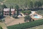 Апартаменты Residence Villa degli Ulivi