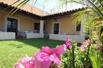 Апартаменты Villa Sajonara