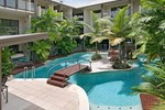 Апартаменты Shantara Apartments Port Douglas